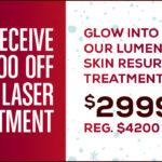 Facial Laser Promotion